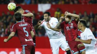 Sevilla - R. Sociedad.