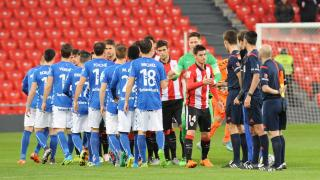 Bilbao Athletic - R. Oviedo. Bilbao Athletic-Real Oviedo, 04-04-2016