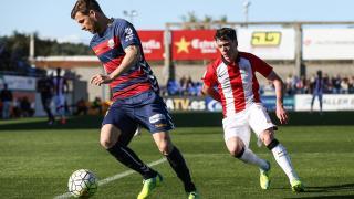 Llagostera - Bilbao Athletic.