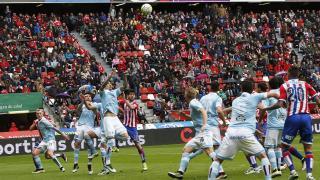 Sporting - Celta.