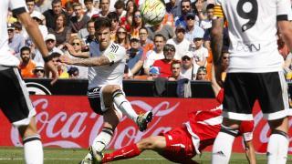 Valencia - Sevilla.