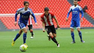 Bilbao Athletic - Mirandés. Bilbao Athletic-Mirandes, 16-04-2016