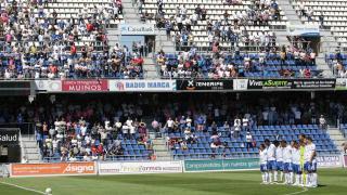 Tenerife - Albacete.