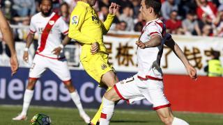Rayo - Villarreal.