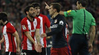 Athletic - Atlético. athbilbao athco madrid