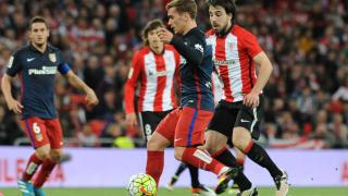 Athletic - Atlético. ATHLETIC DE BILBAO-ATHLETICO DE MADRID 20-04-2016