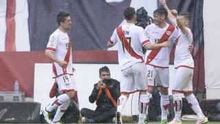 Rayo - R. Madrid.