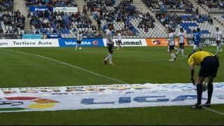 R. Oviedo - Huesca. Oviedo - Huesca