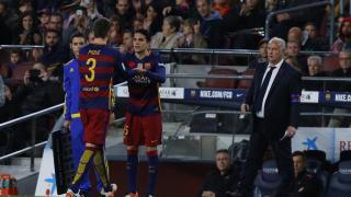FC Barcelona - Sporting.