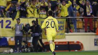 Villarreal - Liverpool.