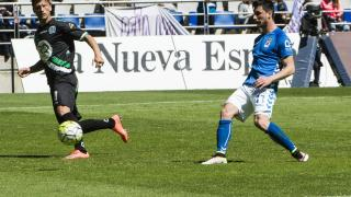 R. Oviedo - Córdoba.