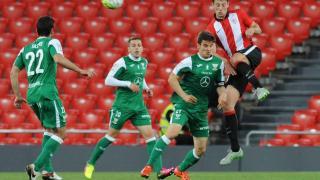 Bilbao Athletic - Leganés. Bilbao Athletic-Leganes, 02-05-2016