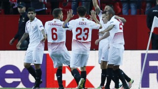 Sevilla - Shakhtar D..