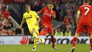 Liverpool - Villarreal.