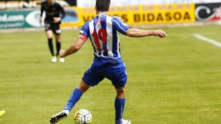 Alavés - Valladolid.