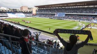 Celta - Málaga.