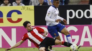 Zaragoza - Bilbao Athletic. Partido Zaragoza- Bilbao Athletic