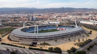 Los Juegos Mediterráneos es el feudo de la UD Almería