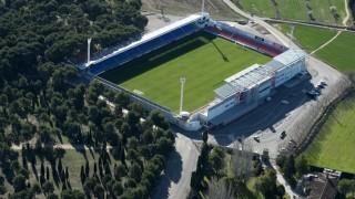 El Alcoraz es la casa de la SD Huesca