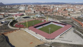 Estadio de Los Pajaritos (Soria)