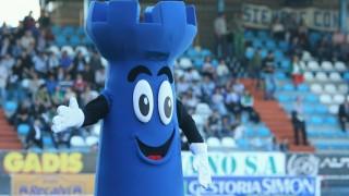 La Ponferradina ha presentado esta temporada a Depi
