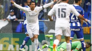Deportivo - R. Madrid.