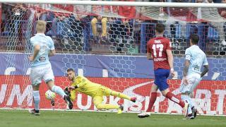 Atlético - Celta.
