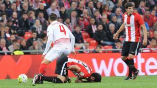 Athletic - Sevilla. Athletic de Bilbao-Sevilla FC 14-05-2016