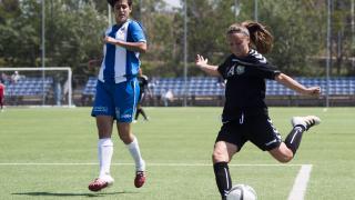 Espanyol - T.Alcaine ZGZ.