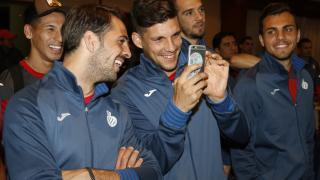 LFP World Challenge Postemporada 2016 - Espanyol - Día 1. Visita el Periodico El Deber