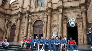 LFP World Challenge Postemporada 2016 - Espanyol - Día 2.