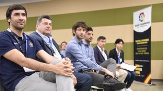 LFP World Challenge Postemporada 2016 - Spain Experience San José EEUU.