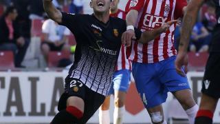 Girona - Mallorca.