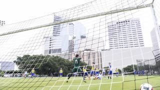 LFP World Challenge Postemporada 2016 - Real Sociedad - Día 6.