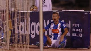 LFP World Challenge Postemporada 2016 - Espanyol vs Club Bolivar.