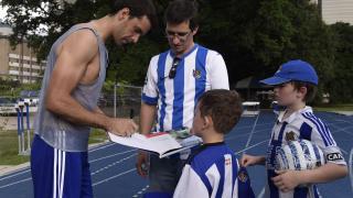 LFP World Challenge Postemporada 2016 - Real Sociedad - Día 8.