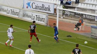 Albacete - Bilbao Athletic.