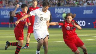 XXV Torneo Nacional PAMESA LaLiga Promises 2016 - Primera jornada de competición.