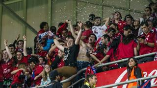 R. Oviedo - Osasuna. Oviedo - Osasuna