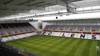 Stade Bollaert-Delelis de Lens  (EPA/GERNOT HENSEL)
