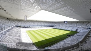 Stade de Bordeaux   (EPA/CAROLINE BLUMBERG)