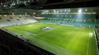 Stade Geoffroy-Guichard de Saint-Etienne  (EPA/GUILLAUME HORCAJUELO)