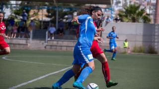 Playoffs Ascenso Primera División Femenina - TACUENSE-SEAGULL.