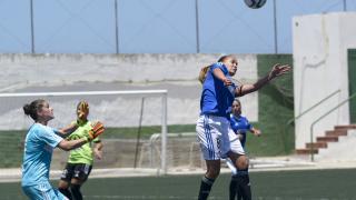 Playoff Ascenso Primera División Femenina - CD Femarguin - Real Betis.