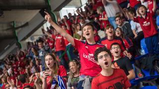 Girona - Osasuna.