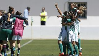 Playoff Ascenso Primera División Femenina - Real Betis - CD Femarguin.