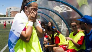 Playoff Ascenso Primera División Femenina - CE Seagull - UD Tacuense.