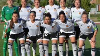 Copa de la Reina 2016 - 1/2 - VCF Femenino - At. Madrid Féminas.