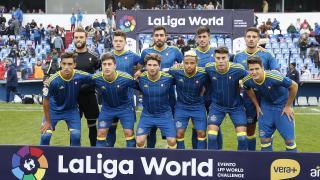 Gira LaLigaWorld Uruguay (Deportivo / Celta) - Partido RC Celta vs Nacional.