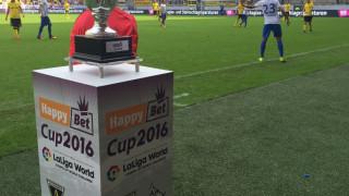 Aachen Cup (Málaga) - Aachen Cup (Málaga) - Partido.
